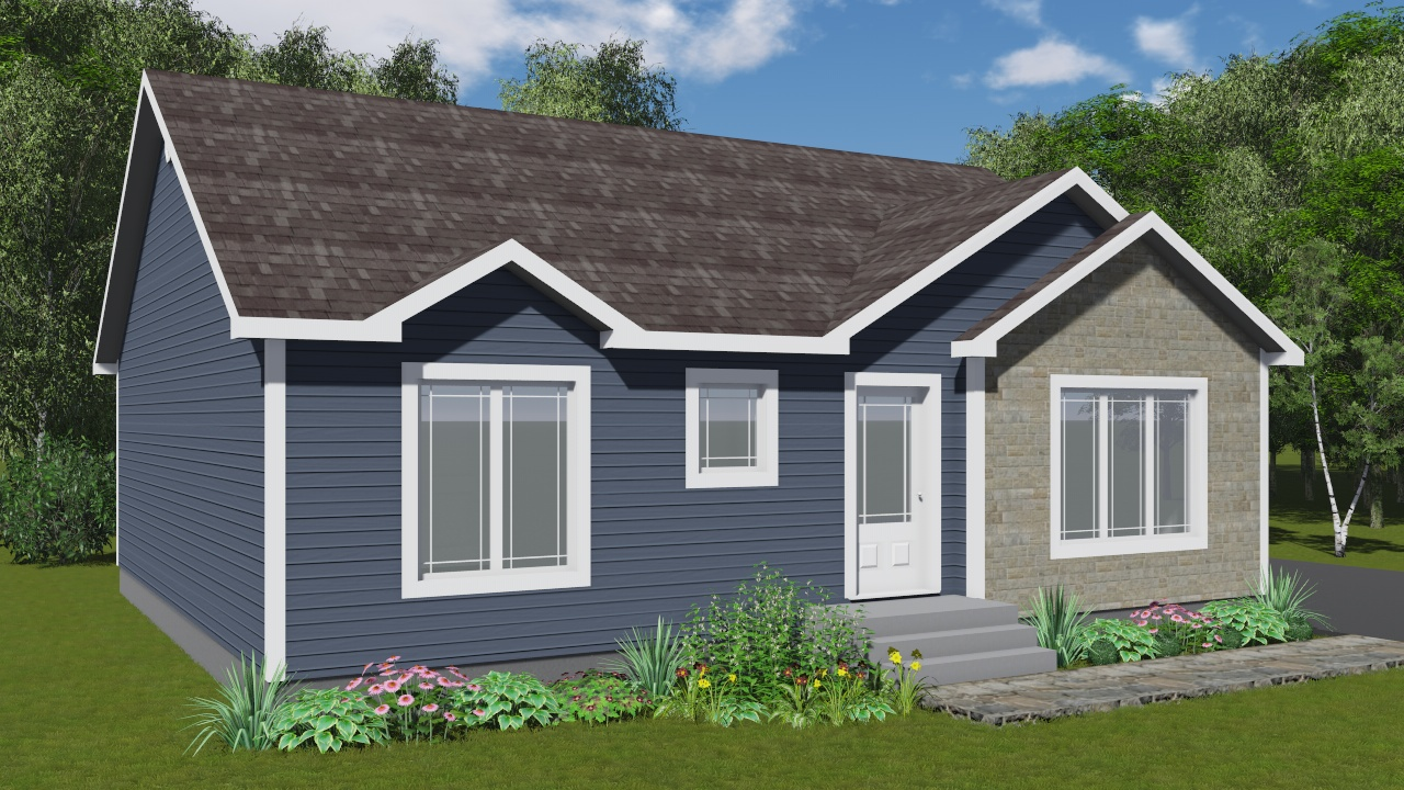 California turn key modular home builders prefab homes for Prefab cottage plans